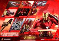 Iron Man Mark L Accessories (Avengers:  Infinity War) [Hot Toys]