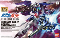 #010 Gundam AGE-2 Normal (HG AGE)