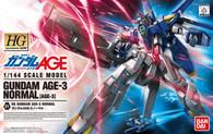 #021 Gundam AGE-3 Normal (HG AGE)