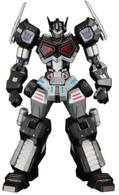 #001B Nemesis Prime [Attack Mode] {Transformers} (Flame Toys Furai)