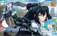 #014 Mobile Doll May (HGBD:R)