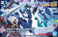 #015 Seltsam Arms (HGBD:R)
