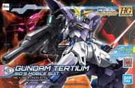 #016 Gundam Tertium (HGBD:R)
