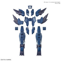 #017 New Main Mobile Suit Customize Item (Tentative) (HGBD:R) **PRE-ORDER**