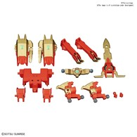 #018 Avalanche Rex Buster (HGBD:R) **PRE-ORDER**