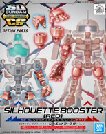 [OP-08] Silhouette Booster {Red} (SDCS) **PRE-ORDER**