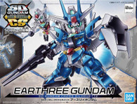 #015 Earthree Gundam (SDCS Gundam)