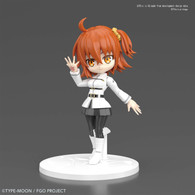 #004 Master/Female Protagonist [Fate/Series] (Petitris) **PRE-ORDER**