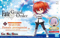 #004 Master/Female Protagonist [Fate/Grand Order] (Petitris)