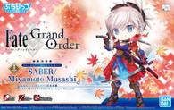 #005 Saber/Miyamoto Musashi [Fate/Grand Order] (Petitris)
