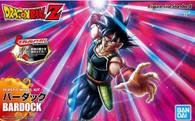 Bardock [Dragon Ball Z] (Figure-rise Standard)