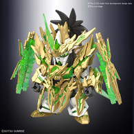 #032 Long Xian Liu Bei Unicorn Gundam [SD Sangoku Soketsuden] (SD) **PRE-ORDER**