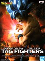 Super Saiyan God Super Saiyan Goku {Dragon Ball Super: Broly} (Tag Fighters: Kamehameha & Galick Gun)