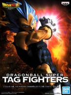 Super Saiyan God Super Saiyan Vegeta {Dragon Ball Super: Broly} (Tag Fighters: Kamehameha & Galick Gun)