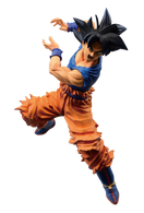 Ultra Instinct -Sign- Goku [Dragon Ball Z Dokkan Battle] (Bandai Ichiban) **PRE-ORDER**