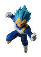 Super Saiyan God Super Saiyan Vegeta [Dragon Ball Z Dokkan Battle] (Bandai Ichiban) **PRE-ORDER**