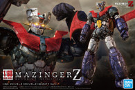 Mazinger Z [Mazinger Z Infinity Ver.] (1/60)