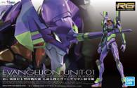 Evangelion Unit-01 [Rebuild of Evangelion] (RG)
