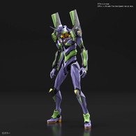 "Evangelion Unit-01 ""EVA-01"" DX Transport Platform Set (RG) **PRE-ORDER**"