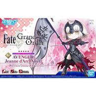 #003 Avenger/Jeanne d'Arc -Alter- [Fate/Grand Order] (Petitris)