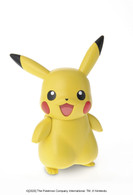 Pikachu [Pokemon] (Bandai Model Kit) **PRE-ORDER**