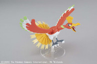 Ho-Oh [Pokemon] (Bandai Model Kit) **PRE-ORDER**