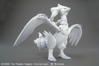 Reshiram [Pokemon] (Bandai Model Kit) **PRE-ORDER**