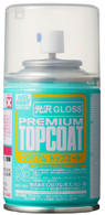 Mr. Premium Top Coat (Gloss)