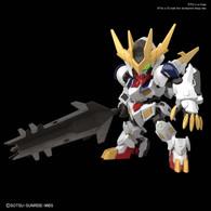 #016 Gundam Barbatos Lupus Rex (SDCS Gundam) **PRE-ORDER**