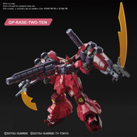 #022 Gundam GP-Rasen-Two-Ten (HGBD:R) **PRE-ORDER**