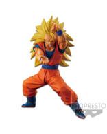 Super Saiyan 3 Goku [Chosenshi Retsuden Vol.4] (Banpresto)