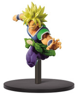 Super Saiyan Broly [Match Makers] (Banpresto)