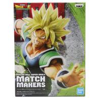 Super Saiyan Broly [Match Makers] (Banpresto)