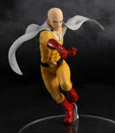 Saitama [Hero Costume Ver.] {POP UP PARADE] (Good Smile Company)