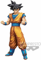 Son Goku {Manga Dimension} [Grandista] (Banpresto)