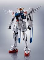 Gundam F91 [Evolution Spec.] (Robot Spirits)