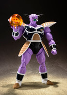 S.H. Figuarts Captain Ginyu (Dragon Ball Z) **PRE-ORDER**