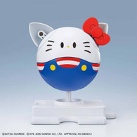 #013 Hello Kitty x Haro [Anniversary Model] (Haropla) **PRE-ORDER**