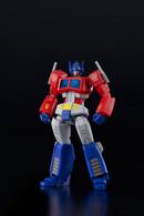 #013 Optimus Prime [G1 Ver.] {Transformers} (Flame Toys Furai)