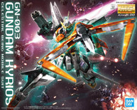 Gundam Kyrios (MG) **PRE-ORDER**