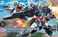 #023 Uraven Gundam (HGBD:R) **PRE-ORDER**