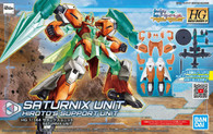 #024 Saturnix Unit (HGBD:R) **PRE-ORDER**