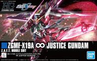 #231 Gundam Infinite Justice (HGCE)