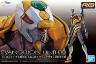Evangelion Unit-00 (RG)