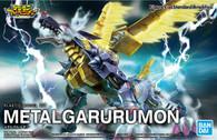 "Metal Garurumon ""Amplified"" [Digimon] (Figure-rise Standard)"