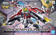 #017 Phoenix Gundam (SDCS Gundam)