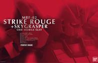 Strike Rouge + Sky Grasper (PG)