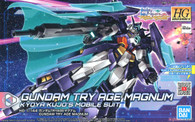 #027 Try Age Magnum (HGBD:R)