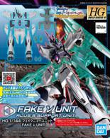 #029 Fake Nu Unit (HGBD:R)