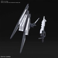 #030 Enemy Gundam's New Weapons (HGBD:R) **PRE-ORDER**